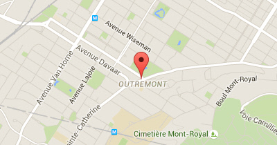 outremont map thumbnail
