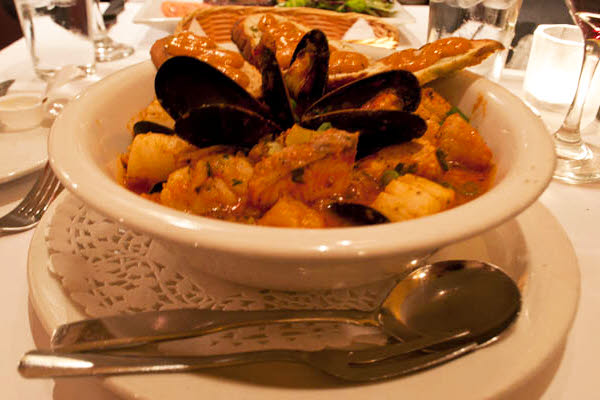 Bistro Bouillabaisse thumbnail (click to enlarge)