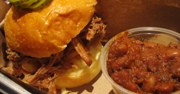 Blackstrap BBQ: Sorry, We're Out thumbnail