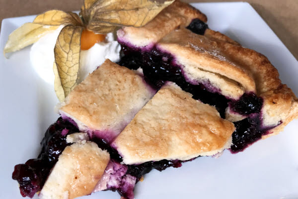 Blueberry Pie thumbnail (click to enlarge)