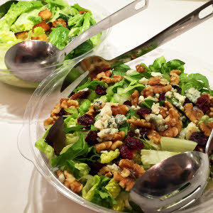 Salads thumbnail (click to enlarge)