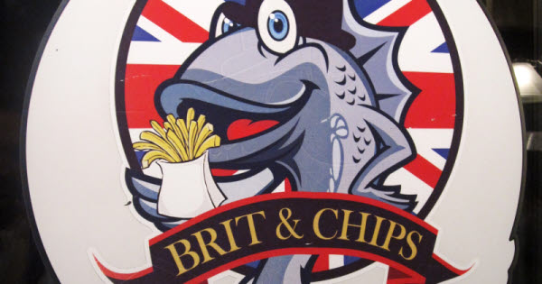 Brit & Chips: Hit & Miss thumbnail