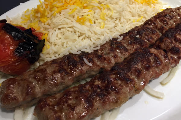 Kabab Koobideh thumbnail (click to enlarge)