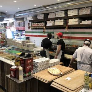 Pizza Counter thumbnail (click to enlarge)