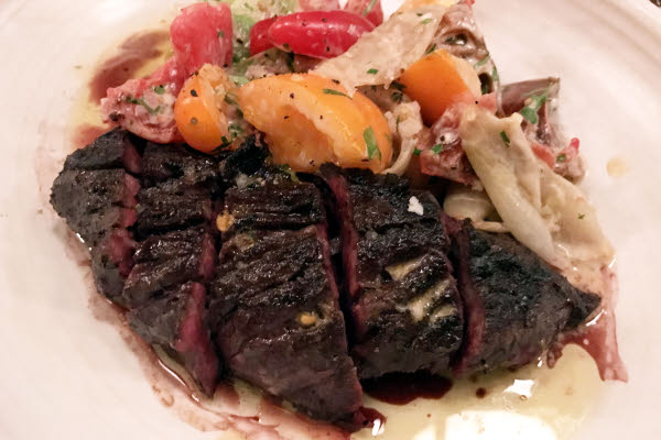 Mont-Laurier Hanger Steak thumbnail (click to enlarge)