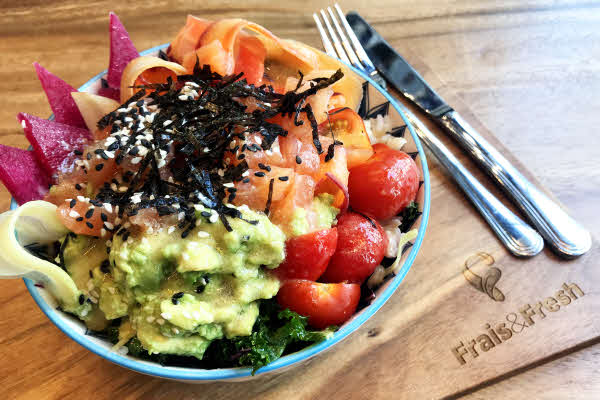Poke Bowl thumbnail (click to enlarge)