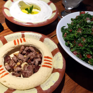 Mezze thumbnail (click to enlarge)