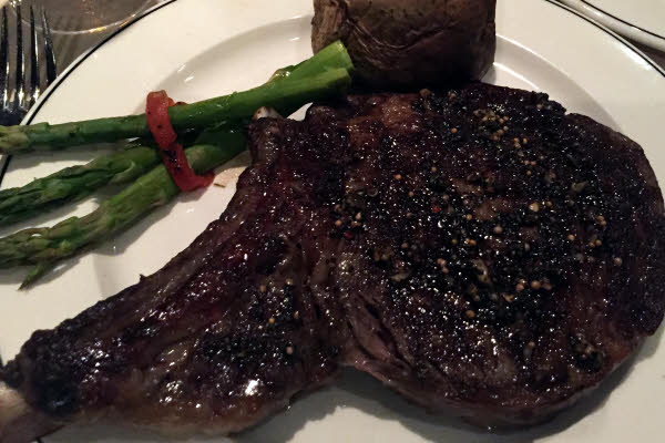 Rib Steak thumbnail (click to enlarge)