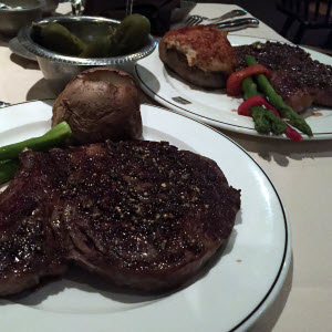 Steaks thumbnail (click to enlarge)
