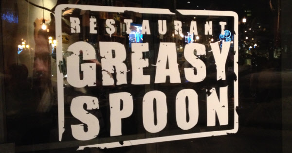 Greasy Spoon: Modern Classics, Mixed Results thumbnail