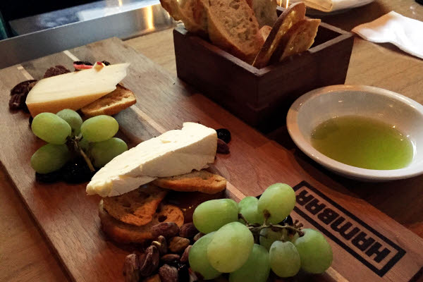 Cheese Platter thumbnail (click to enlarge)