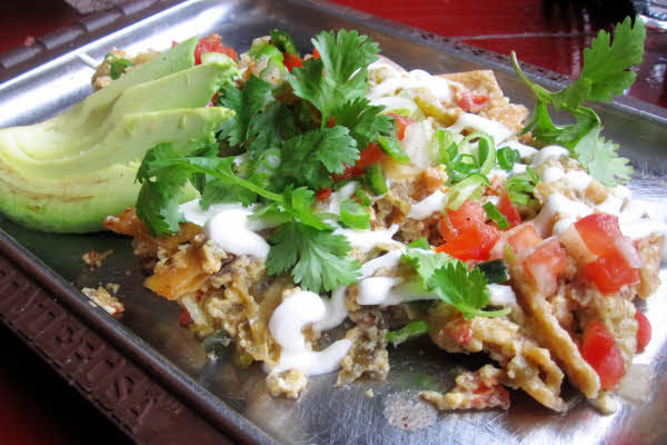 Migas thumbnail (click to enlarge)