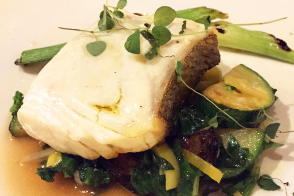 Josper Grilled Halibut thumbnail (click to enlarge)