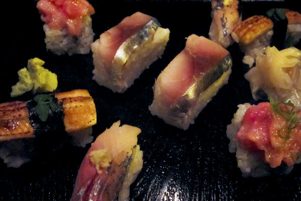 Omakase Sushi, Junichi San thumbnail (click to enlarge)