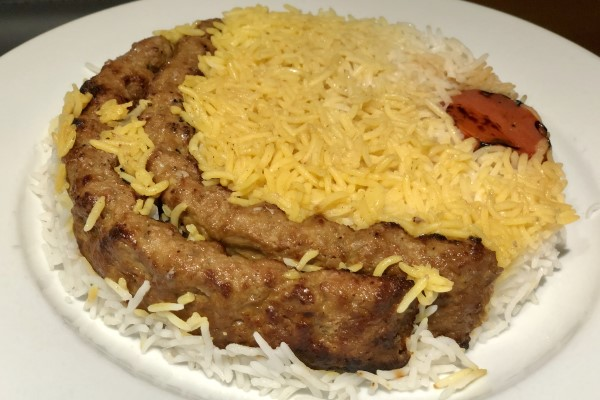 Beef Koobideh thumbnail (click to enlarge)