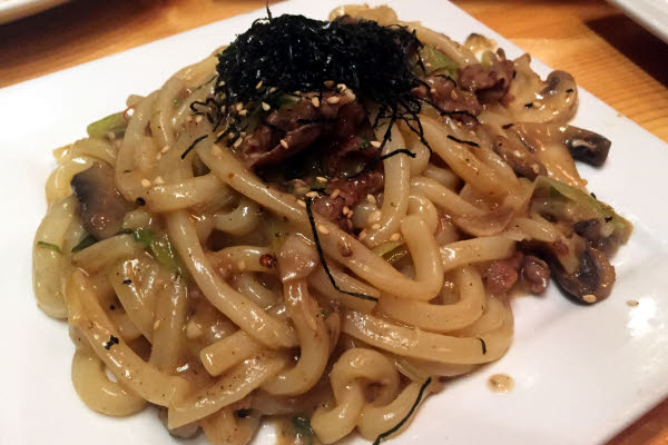 Yaki Udon thumbnail (click to enlarge)