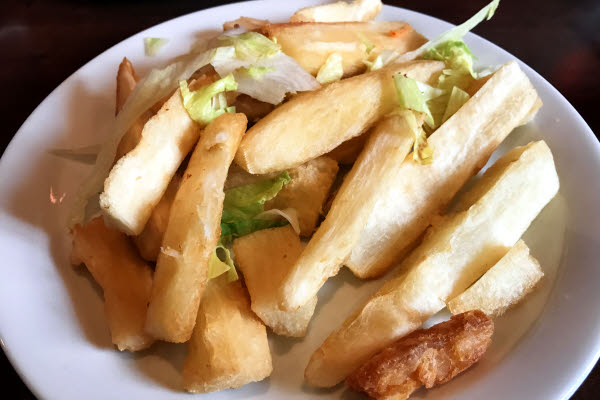 Yuca Frita thumbnail (click to enlarge)