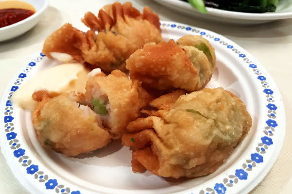 Fried Shrimp Dumpling thumbnail (click to enlarge)