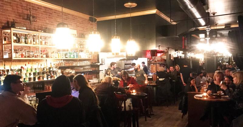 Le bureau bar à tapas: six years later 514eats