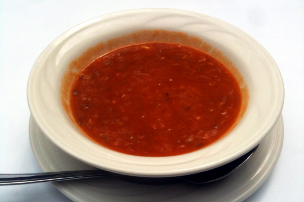 Lentil Soup thumbnail (click to enlarge)