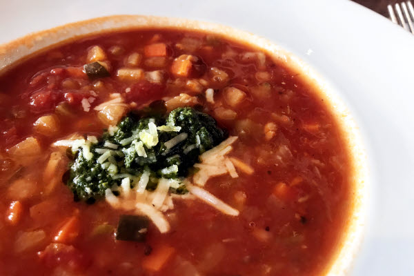 Minestrone thumbnail (click to enlarge)