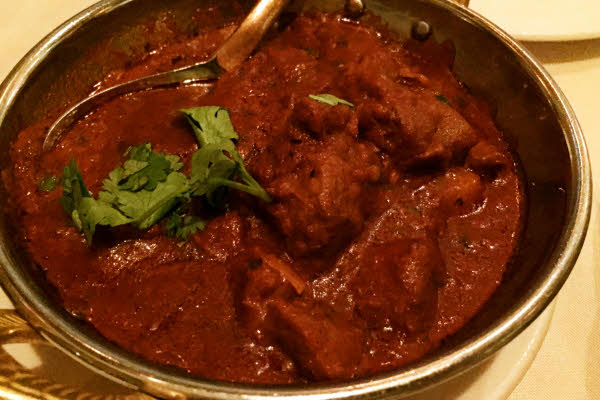 Lamb Vindaloo thumbnail (click to enlarge)