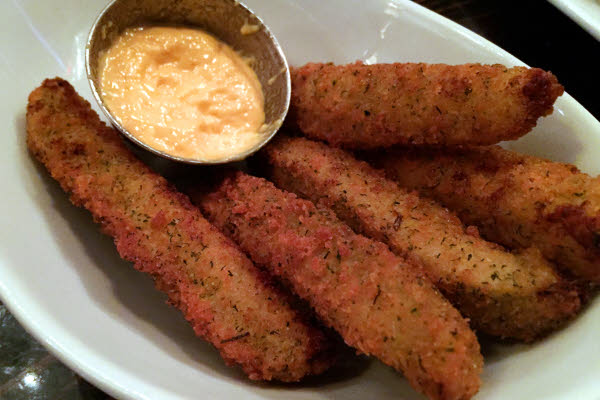 Fried Pickles thumbnail (click to enlarge)
