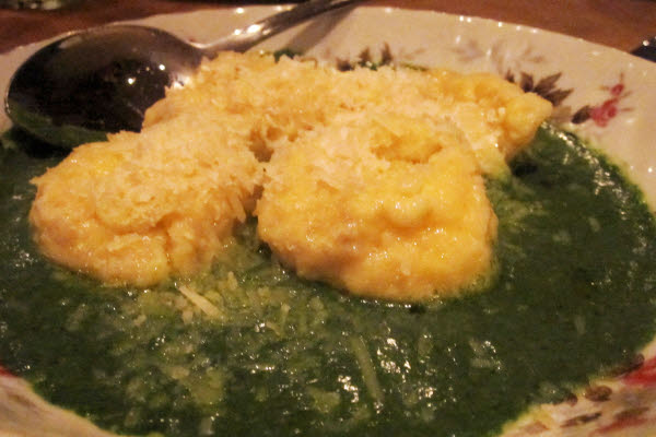 Ricotta Gnudi thumbnail (click to enlarge)