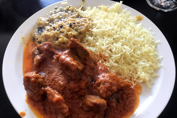Lamb Korma thumbnail (click to enlarge)