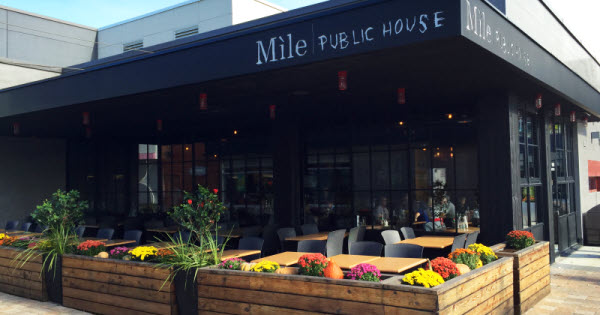 Mile Public House: Worth the Schlep? thumbnail