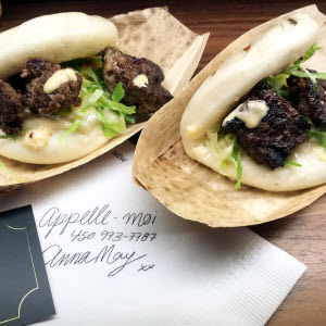 Official Launch Bao Buns thumbnail (click to enlarge)