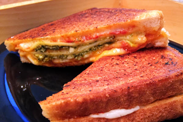 Lasagna Grilled Cheese thumbnail (click to enlarge)