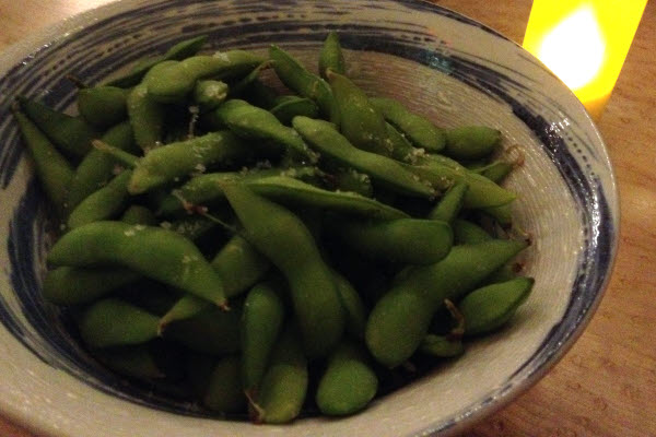 Edamame thumbnail (click to enlarge)