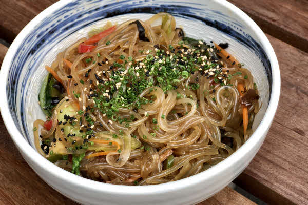 Jap Chae thumbnail (click to enlarge)