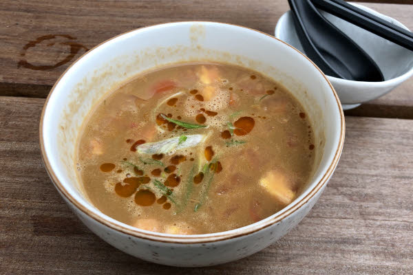 Prawn Bisque thumbnail (click to enlarge)