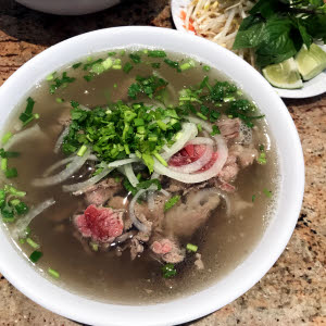 Pho Bang New York thumbnail