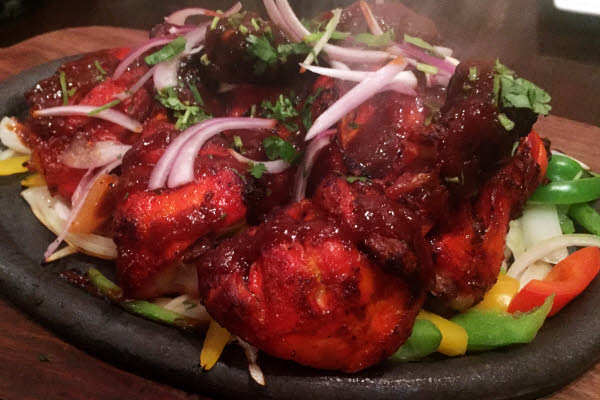 BBQ Tandoori Chicken thumbnail (click to enlarge)