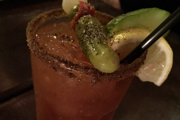 Cajun Bloody Caesar thumbnail (click to enlarge)