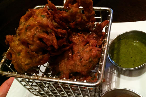 Onion Bhaji thumbnail (click to enlarge)