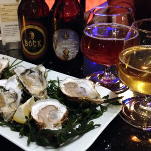 Oysters & Beer thumbnail (click to enlarge)