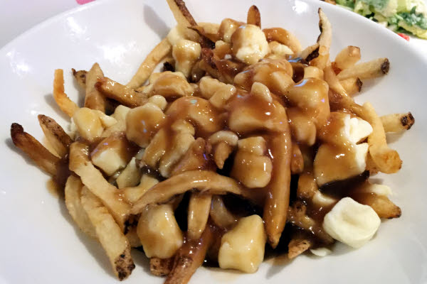 Poutine thumbnail (click to enlarge)