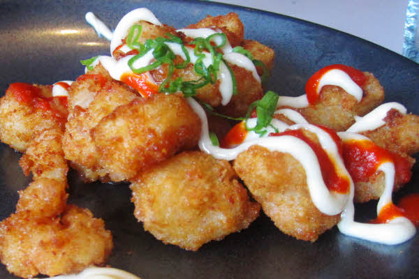 Popcorn Shrimp thumbnail (click to enlarge)