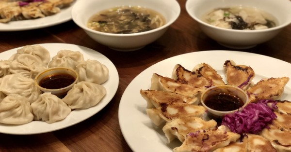 Sammi & Soupe Dumpling: Steamed vs. Fried thumbnail