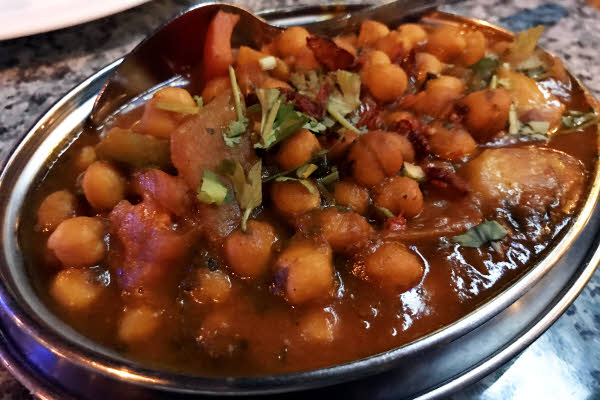 Chana Masala thumbnail (click to enlarge)
