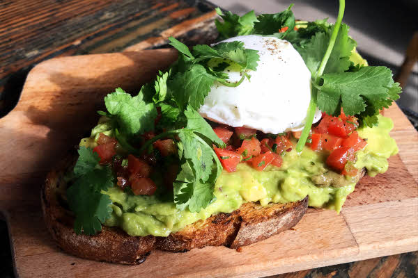Avocado Toast thumbnail (click to enlarge)
