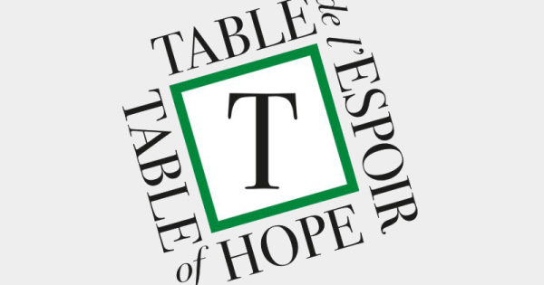 Table of Hope: Giving Back Never Tasted So Good thumbnail
